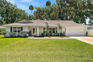 75 Blare Castle Drive, Palm Coast, FL 32137 - #: 247625