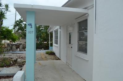 107 Zane Grey Creek Drive, Layton, FL 33001 - #: 580309