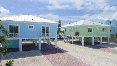454 Big Pine Road, Key Largo, FL 33037 - #: 580396