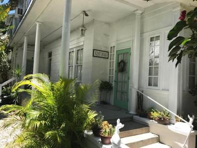 1211 South Street, Key West, FL 33040 - #: 580837