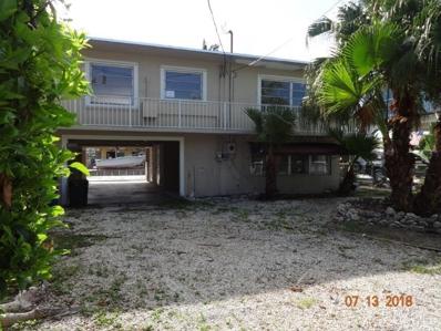 105 Long Key Lake Drive, Layton, FL 33001 - #: 581263