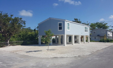 31020 Avenue H, Big Pine, FL 33043 - #: 582001