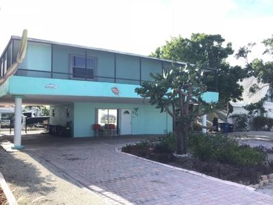 371 4Th Street, Key Colony, FL 33051 - #: 582171