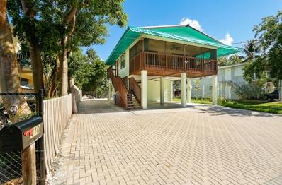 410 Coconut Drive, Key Largo, FL 33037 - #: 582364