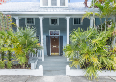 1015 Eaton Street, Key West, FL 33040 - #: 582836