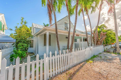 1020 James Street, Key West, FL 33040 - #: 582848