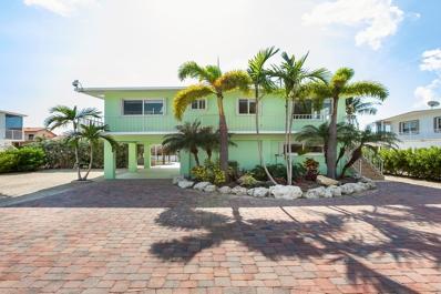 203 Atlantic Boulevard, Key Largo, FL 33037 - #: 583175