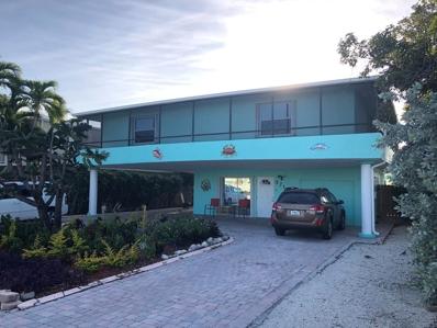 371 4Th Street, Key Colony, FL 33051 - #: 583819