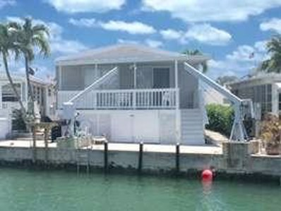 701 Spanish Main Drive UNIT 419, Cudjoe Key, FL 33042 - #: 577753