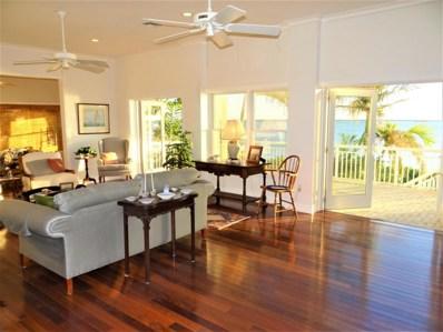 16623 Banyan Lane, Sugarloaf Key, FL 33042 - #: 577840