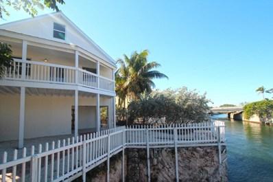 8 Bass Avenue, Key Largo, FL 33037 - #: 578063