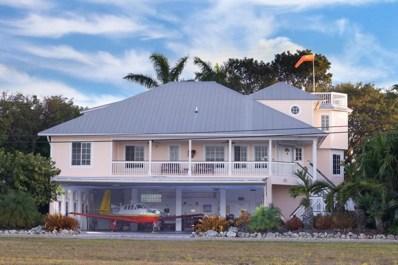 329 N Airport Drive, Summerland Key, FL 33042 - #: 578329
