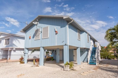119 Snapper Creek Drive, Long Key, FL 33001 - #: 578425