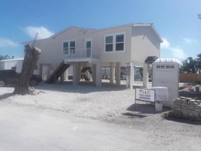 8951 Ocean Terrace, Marathon, FL 33050 - #: 578722