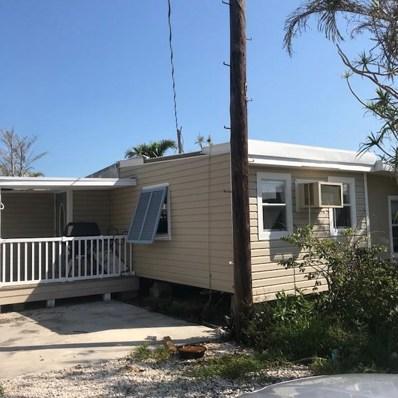 31175 Avenue F, Big Pine Key, FL 33043 - #: 579500