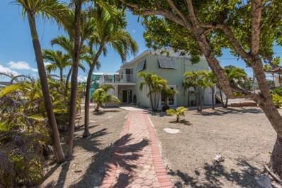 555 Caribbean Drive, Summerland Key, FL 33042 - #: 579623