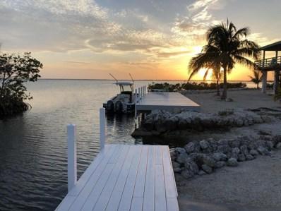 22846 Port Royal Lane, Cudjoe Key, FL 33042 - #: 579771