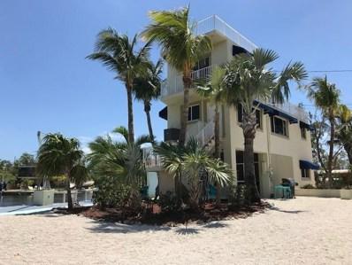 1 Sunset Boulevard, Key Largo, FL 33037 - #: 580089