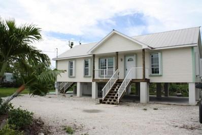 31154 Avenue D, Big Pine Key, FL 33043 - #: 580292