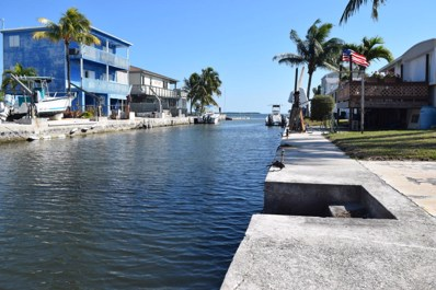31575 Avenue D, Big Pine Key, FL 33043 - #: 580520