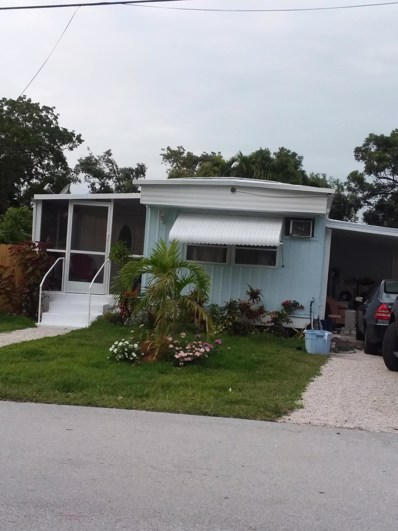 143 Buttonwood Avenue, Key Largo, FL 33037 - #: 580723