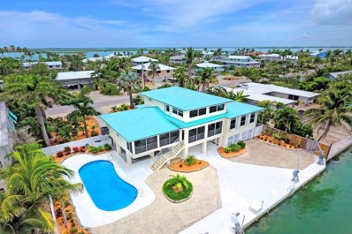 16805 Tamarind Road, Sugarloaf Key, FL 33042 - #: 580809