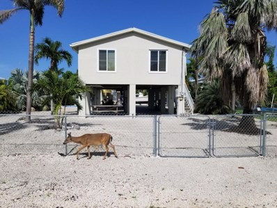 3853 Gillott Road, Big Pine Key, FL 33043 - #: 580853