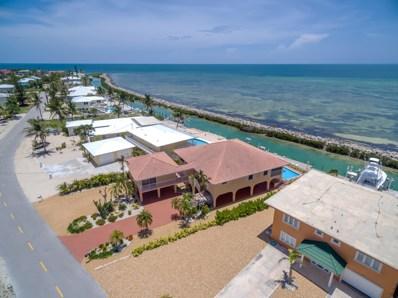 246 W Seaview Circle, Duck Key, FL 33050 - #: 580869