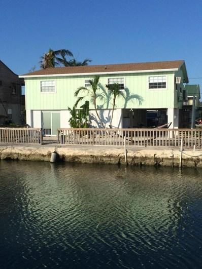 89 N Lake Drive, Summerland Key, FL 33042 - #: 581460