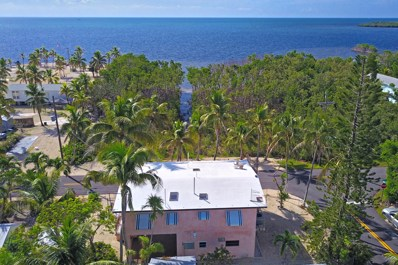 15 Lime Street, Key Largo, FL 33037 - #: 581501