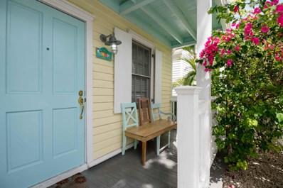 1012 Thomas Street, Key West, FL 33040 - #: 581527
