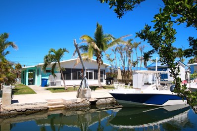 30848 Ortega Lane, Big Pine Key, FL 33043 - #: 581611