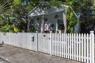 1023 Thomas Street, Key West, FL 33040 - #: 581629