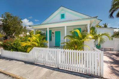 1017 Thomas Street, Key West, FL 33040 - #: 581674
