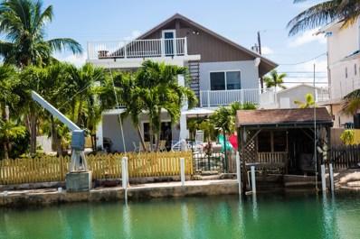 838 Caribbean Drive, Summerland Key, FL 33042 - #: 581826