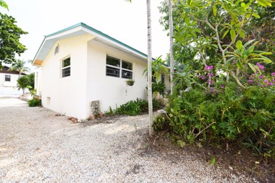 40 Orange Drive, Key Largo, FL 33037 - #: 581832
