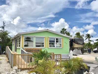 701 Spanish Main Drive UNIT 639, Cudjoe Key, FL 33042 - #: 581833