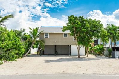 645 W Shore Drive, Summerland Key, FL 33042 - #: 581887