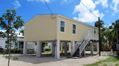 31538 Ave D, Big Pine Key, FL 33043 - #: 581904