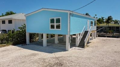 27375 Guadaloupe Lane, Ramrod Key, FL 33042 - #: 582150