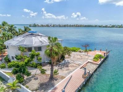 158 Shore Lane, Sugarloaf Key, FL 33042 - #: 582158