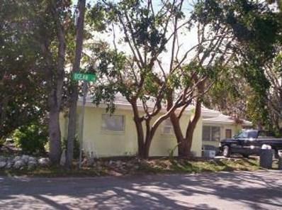 82663 Old Highway, Upper Matecumbe Key Islamorada, FL 33036 - #: 582249