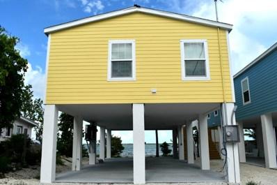 17 E Circle Drive UNIT A, Saddlebunch, FL 33040 - #: 582272