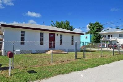 19 Orange Drive, Key Largo, FL 33037 - #: 582311