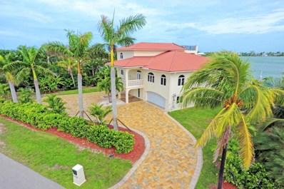 16705 Tamarind Road, Sugarloaf Key, FL 33042 - #: 582342