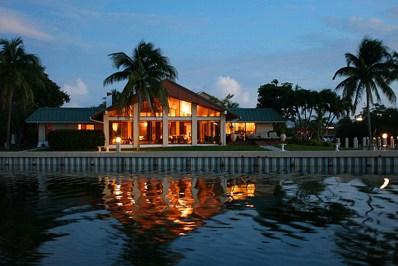 100 N Anglers Drive, Marathon, FL 33050 - #: 582386