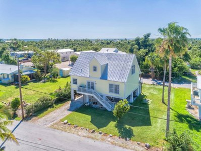 24979 Palm Lane, Summerland Key, FL 33042 - #: 582412