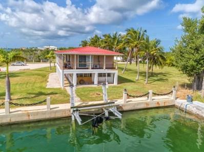 Lot 1 Overseas Highway, Summerland Key, FL 33042 - #: 582561