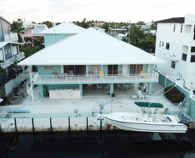 130 Marina Avenue, Key Largo, FL 33037 - #: 582619