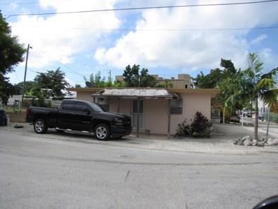34 Lakeview Drive, Key Largo, FL 33037 - #: 582673